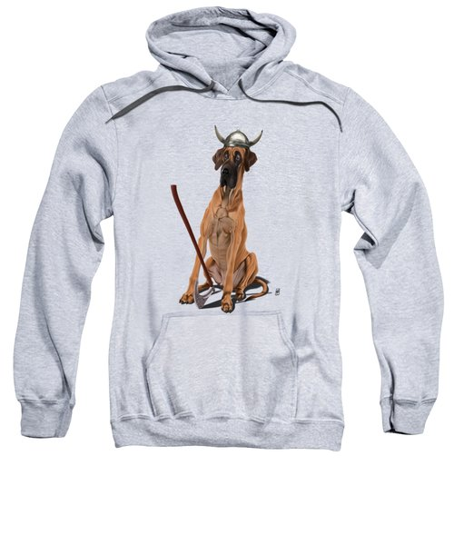 Great Wordless Sweatshirt