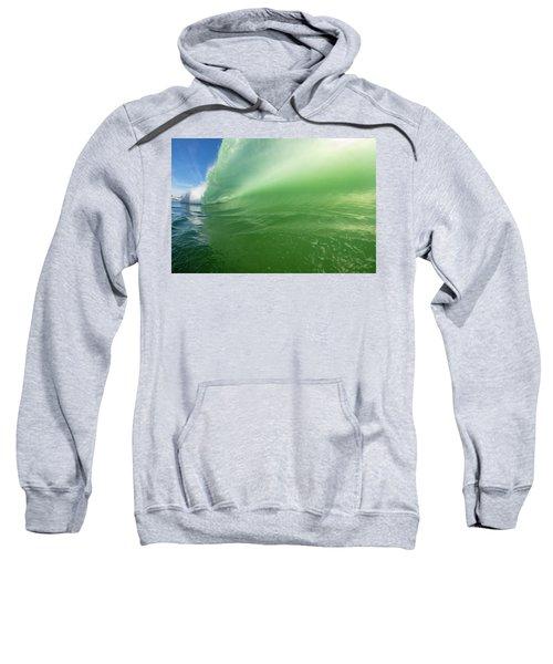 Green Room Sweatshirt