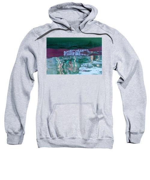 Greener Pastures Sweatshirt