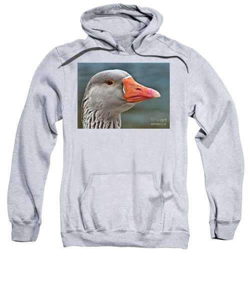 Grey Goose Sweatshirt