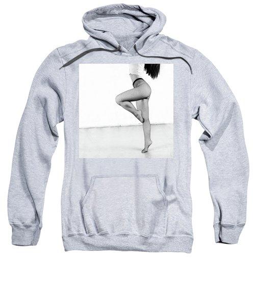 Grid #3736 Sweatshirt