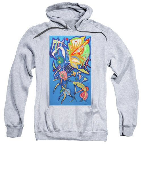 Groupement - Digital Remastered Edition Sweatshirt