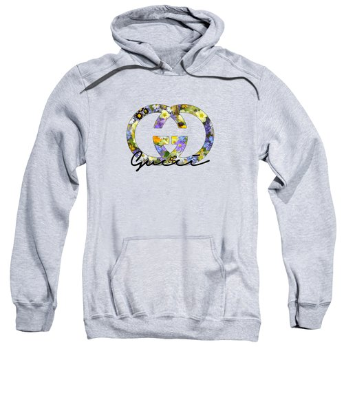 Gucci Floral Series Sweatshirt