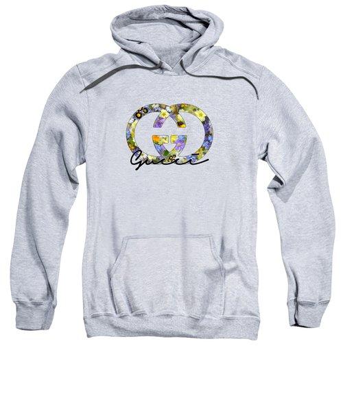 Gucci Floral Series Sweatshirt