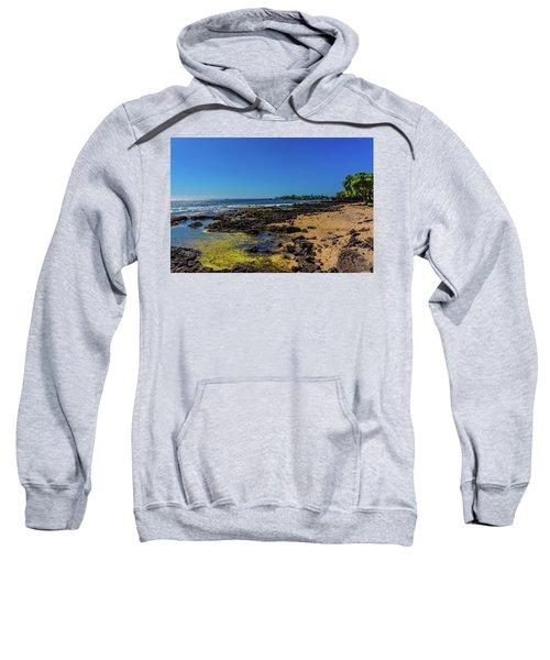 Hale Halawai Tide Pool Sweatshirt