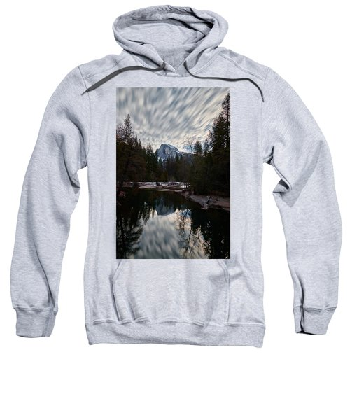 Half Dome Reflection Sweatshirt