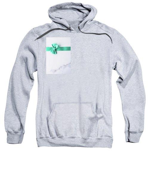 Hello Holiday Iv Sweatshirt