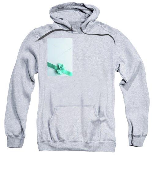 Hello Holiday V Sweatshirt