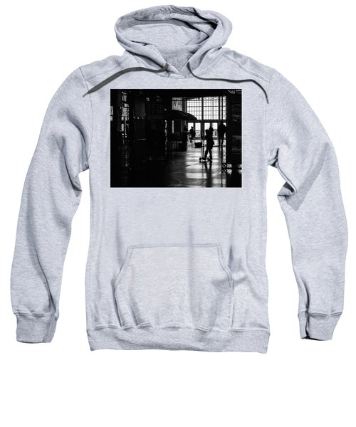 Happy Kid Sweatshirt