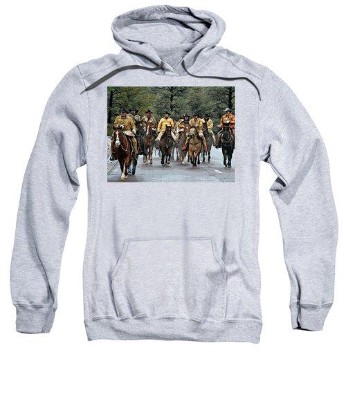 Hashknife Riders Sweatshirt