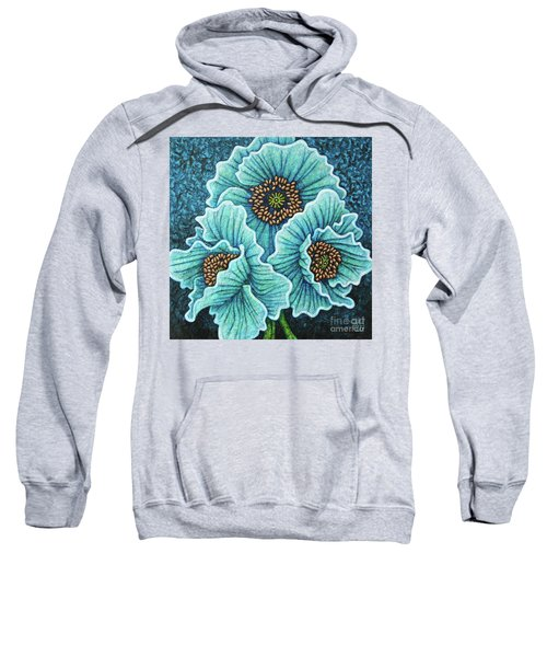 Haunted Angels Sweatshirt