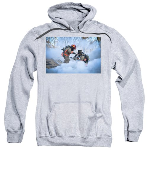 Hazardous Duty Sweatshirt