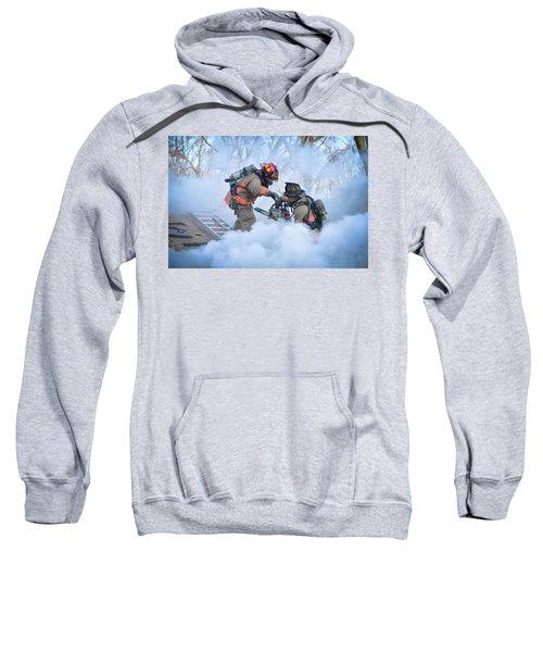 Hazardous Duty Sweatshirt