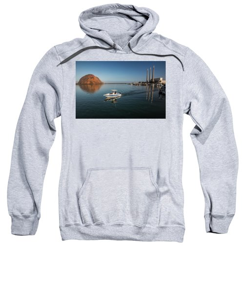 Heading Out Early Sweatshirt