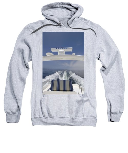 Heading South Sweatshirt