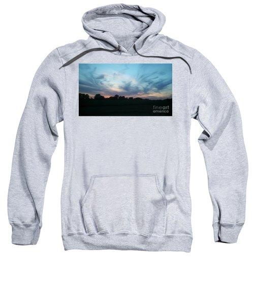 Heavenly Inspiration Sweatshirt