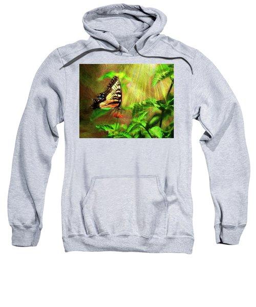 Heavenly Nectar Sweatshirt
