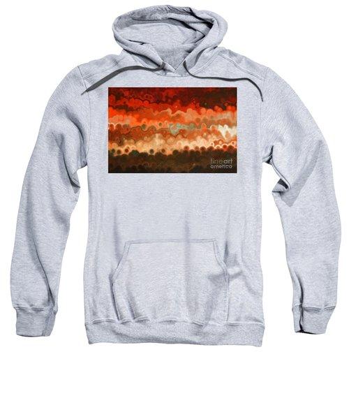 Hebrews 13 16. Do Good And Share Sweatshirt