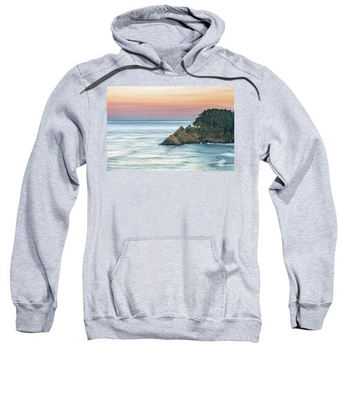 Heceta Lighthouse Sweatshirt