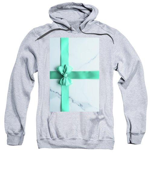 Hello Holiday I Sweatshirt
