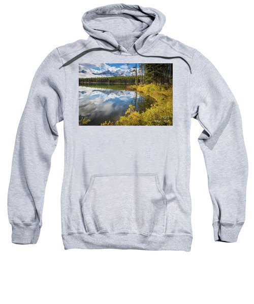 Herbert Lake Sweatshirt
