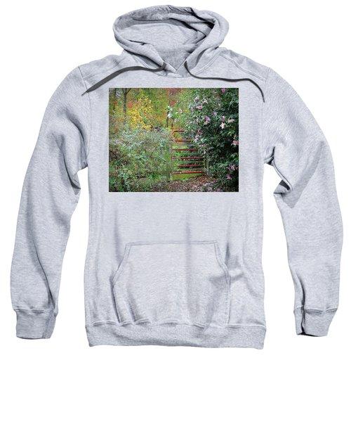 Hidden Gate Sweatshirt