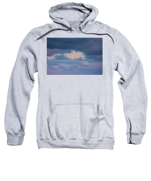 High Above The Clouds Sweatshirt