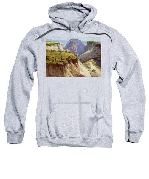 High On Zion Sweatshirt