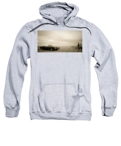 High Plains Drifter Sweatshirt