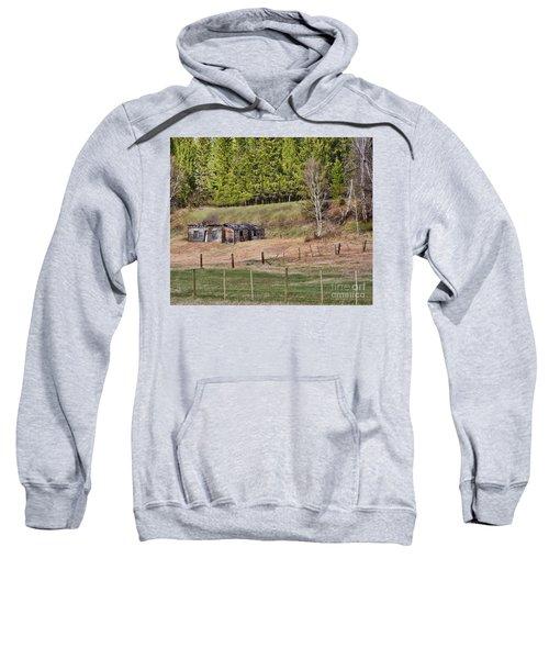 Highway History Sweatshirt