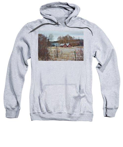 His And Hers Sweatshirt