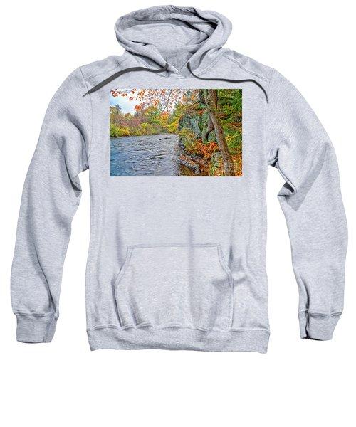 Hogback Dam Pool Sweatshirt