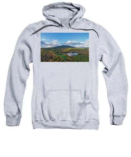 Home Of My Youth  Sweatshirt