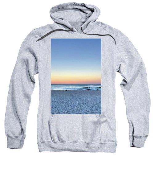 Horizon Over Water Sweatshirt