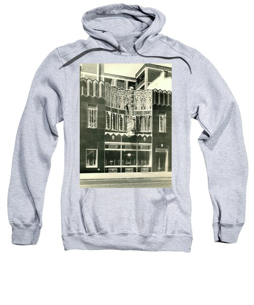 Horn And Hardart, S 18th St., Philadelphia Sweatshirt