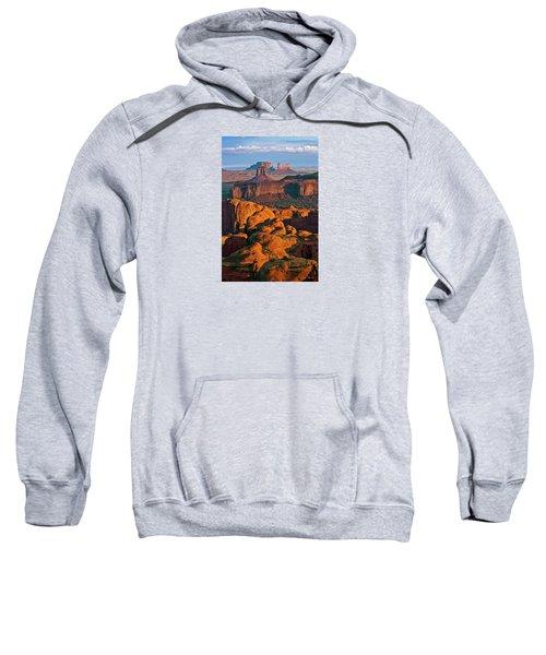 Hunts Mesa Sunrise Sweatshirt