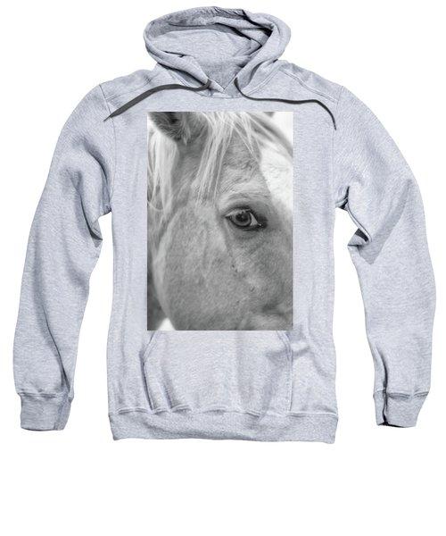 I C U Sweatshirt