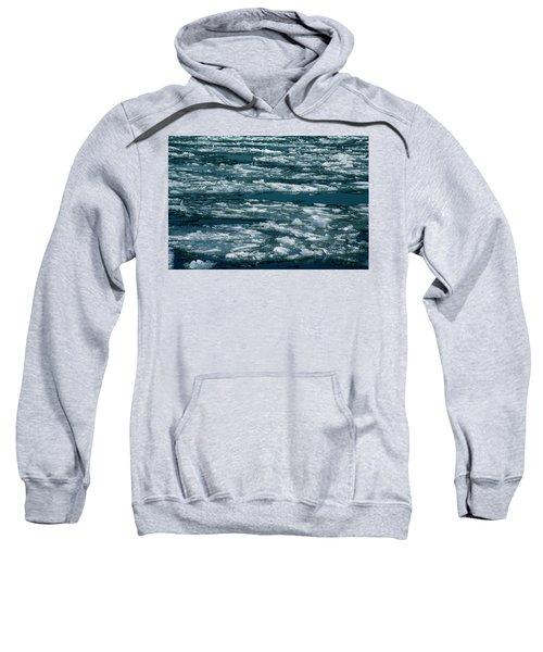 Ice Cold Sweatshirt