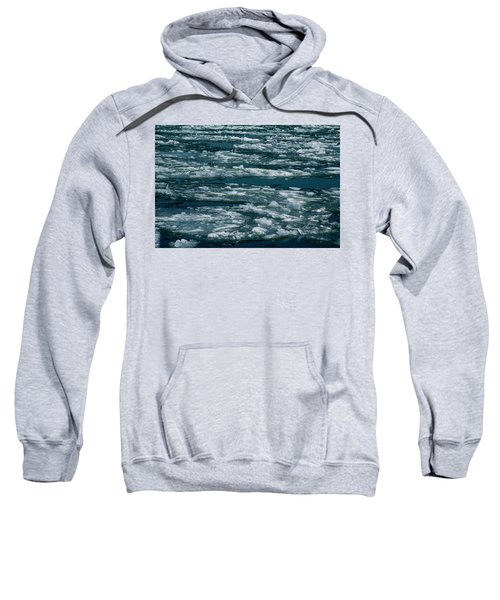 Ice Cold With Filter Sweatshirt