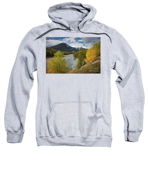 Icefields Parkway Autumn Sweatshirt