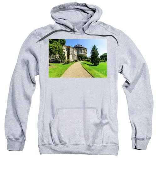 Ickworth House, Image 15 Sweatshirt