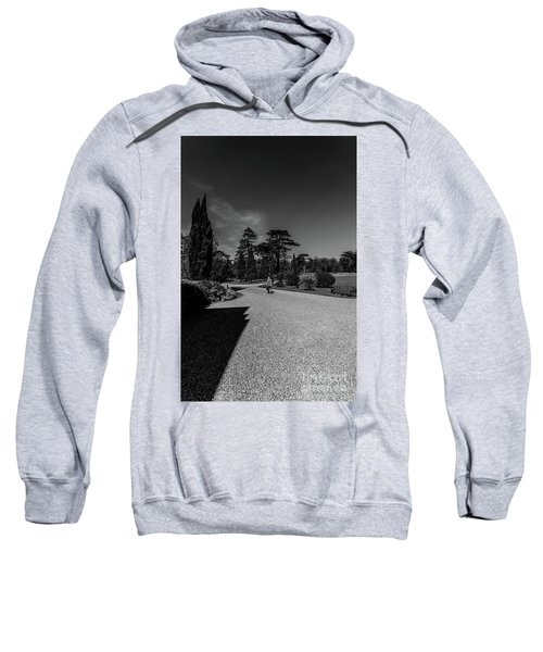 Ickworth House, Image 2 Sweatshirt