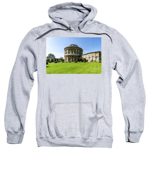 Ickworth House, Image 5 Sweatshirt