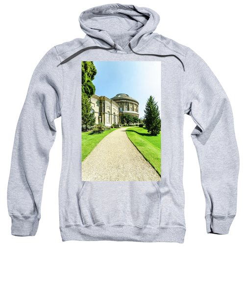 Ickworth House, Image 6 Sweatshirt