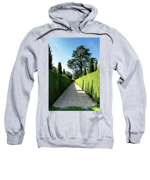 Ickworth House, Image 7 Sweatshirt