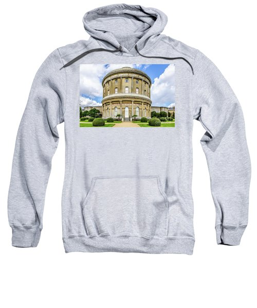 Ickworth House, Image 9 Sweatshirt