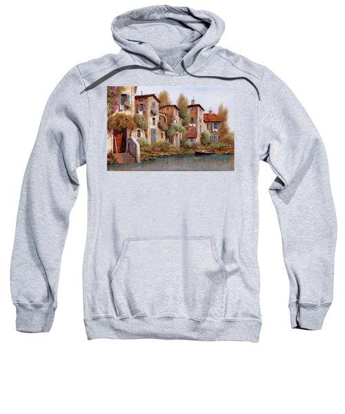 Il Salice Nel Borgo Sweatshirt