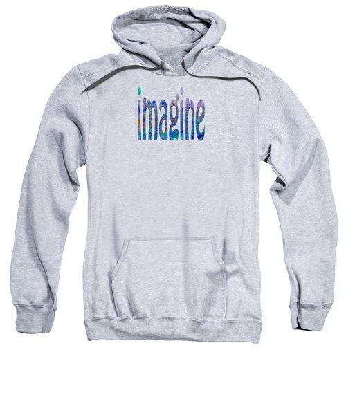 Imagine 1007 Sweatshirt