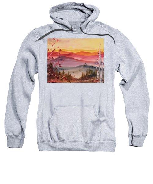 Impermanence Sweatshirt