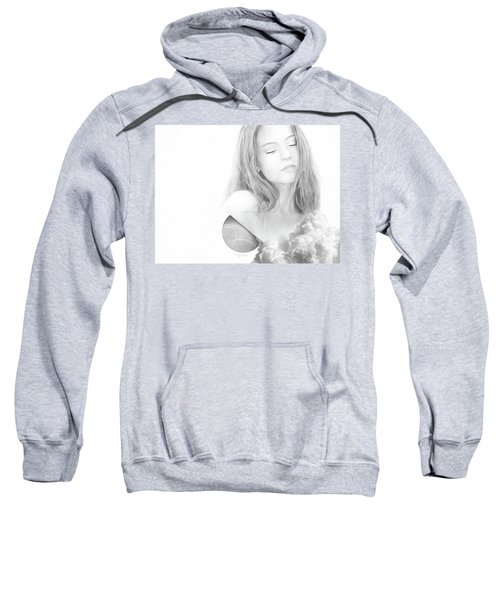 In The Clouds No. 1 Sweatshirt